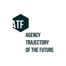 "Логотип (бренд) компании, фирмы, организации Agency ""Trajectory of the Future"" LLC"