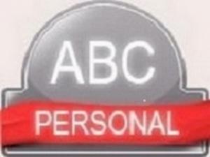 Логотип (бренд) компании, фирмы, организации Персонал от А до Я