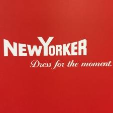 Логотип (бренд) компании, фирмы, организации ООО Нью Йоркер Ритейл РУС
