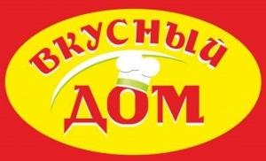 """Логотип (бренд) компании, фирмы, организации ООО """"Вкусный сервис"""""""